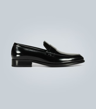 Givenchy Patent leather loafers