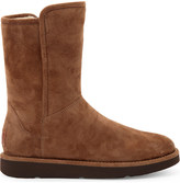 UGG Abree short suede ankle boots