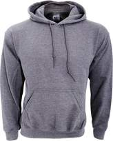 Gildan Heavy Blend Adult Unisex Hooded Sweatshirt / Hoodie (L)