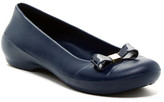 Crocs Gianna Bow Flat (Women&s)