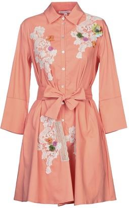 RAFFAELA D'ANGELO Short dresses - Item 34994488JF