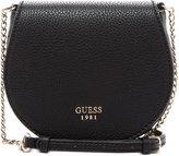 GUESS Cate Mini Saddle Crossbody Bag