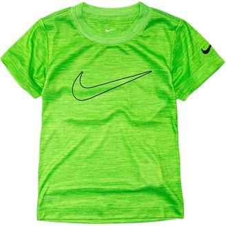 Nike Boys 4-7 Dri-FIT Active Tee