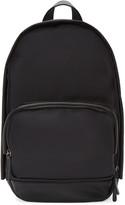 Haerfest Black Nylon H1 Backpack