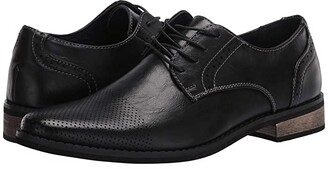 Deer Stags Avenal (Black) Men's Shoes