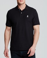 Psycho Bunny Classic Polo - Regular Fit