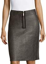Public School Women's Nelly Ribbed Skirt