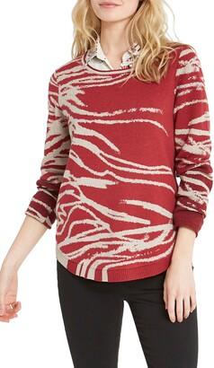 Nic+Zoe In My Nature Sweater