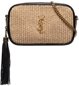 Saint Laurent mini Lou crossbody bag