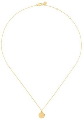 Astley Clarke zodiac Scorpio pendant