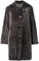 Sylvie Schimmel 'Castille Raw' coat