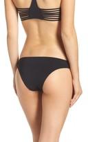 Seafolly Women's Active Brazilian Bikini Bottoms