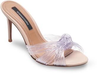 BCBGMAXAZRIA Delilah Slide Sandal