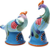 Tracy Porter Rose Boheme Figural Phoenix Salt & Pepper Set