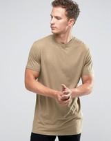 Celio Longline T-shirt