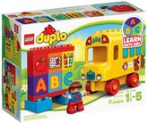 DUPLO My First My First Bus - 10603