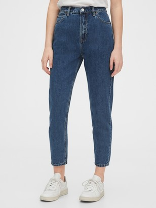 Gap High Rise Mom Jeans