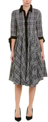 Gracia Shirtdress