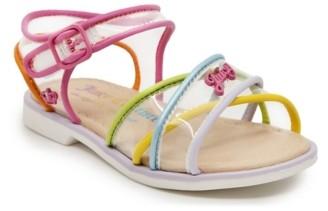 Juicy Couture Fairfax Sandal - Kids'