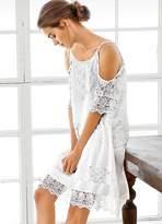 Linea Tesini Heine Lace Dress