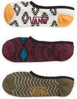 Vans Oh My Geo Canoodles 3 Pack