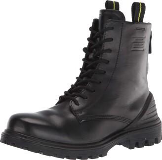 Ecco Women's Tredtray High Cut Boot Fashion