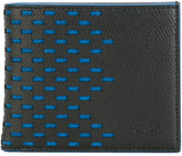 Furla contrast cardholder - men - Calf Leather - One Size