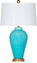Barclay Butera For Bradburn Home Hamptons Table Lamp - Aqua