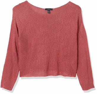 Forever 21 Women's Plus Size Sweater