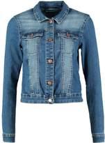 Noisy May NMDEBRA Denim jacket medium blue denim
