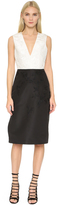 Prabal Gurung Sleeveless Dress