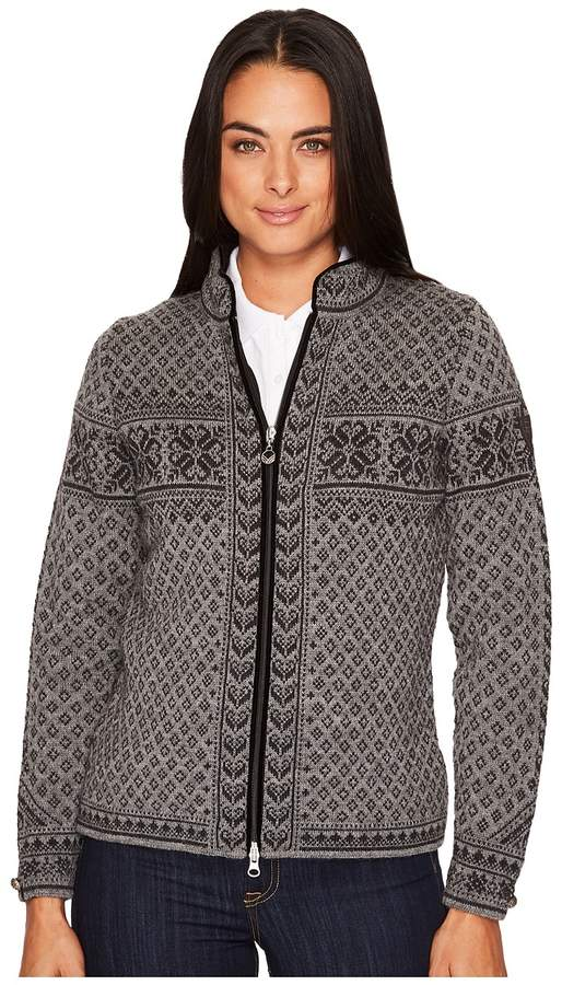 Dale of Norway Sunniva Jacket Women's Coat
