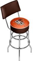 """NCAA 31"""" Swivel Bar Stool Trademark Global"""