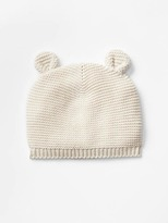 Gap Knit bear hat