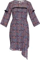 Figue Western dress