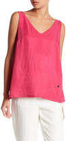 FRNCH Sleeveless Blouse