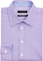 Jaeger Men's Bold Gingham Slim Shirt