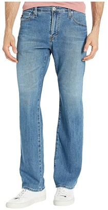 AG Adriano Goldschmied Protege Relaxed Fit Jeans in Tailor (Tailor) Men's Jeans