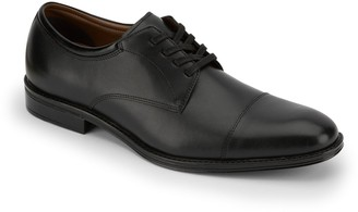 Dockers Pierdon Men's Leather Oxford Shoes
