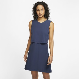 Nike Women's Golf Dress Flex Ace