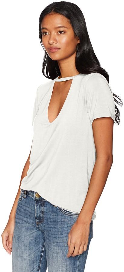 Lira Clothing Womens Amanda Pesant Boho Long Sleeve Blouse