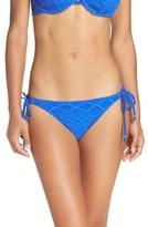 Freya Women's 'Sundance Rio' Tie Sides Bikini Bottoms