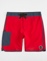 Tavik Stash Mens Boardshorts