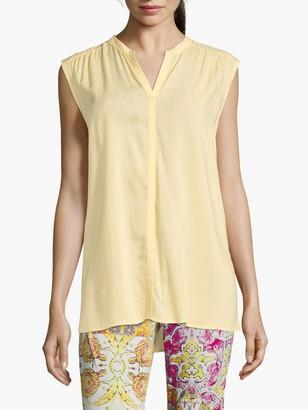 Betty Barclay Sleeveless Tunic Dress, Sunshine
