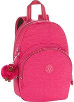 Kipling Zipped crinkled-nylon backpack