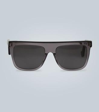 Loewe Flat top acetate sunglasses