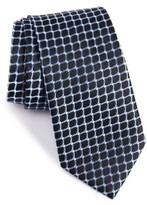 Nordstrom Men's Criss Cross Silk Tie