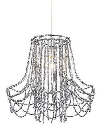 Ralph Lauren Illuminate Unique, Stylish And Elegant Bead Easy Fit, Metal, Smoked