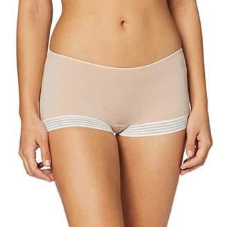 Sloggi Women's Wow Embrace Short Hipster,(Size: Large)