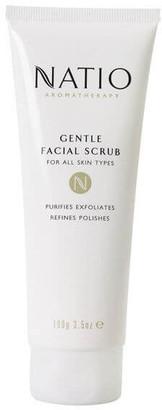Natio Gentle Facial Scrub (100g)